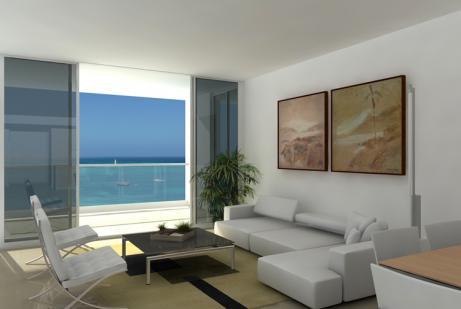 Pearl Beach Penthouse