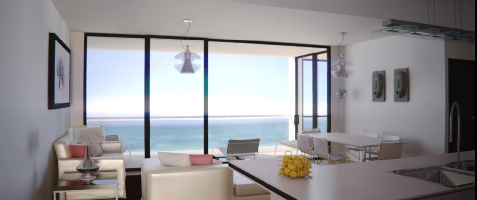 Beachfront Condo for sale