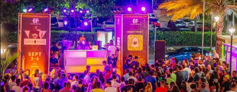 electric fest