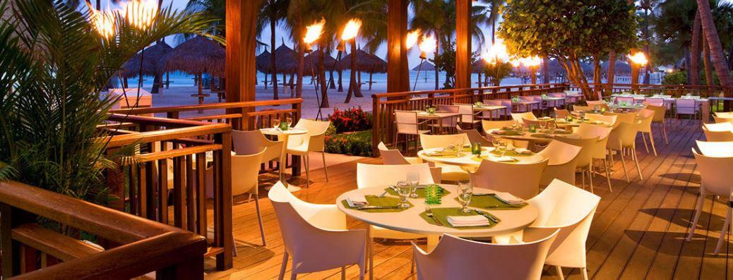 The 11 Best Restaurants In Aruba Mypropertyaruba Com