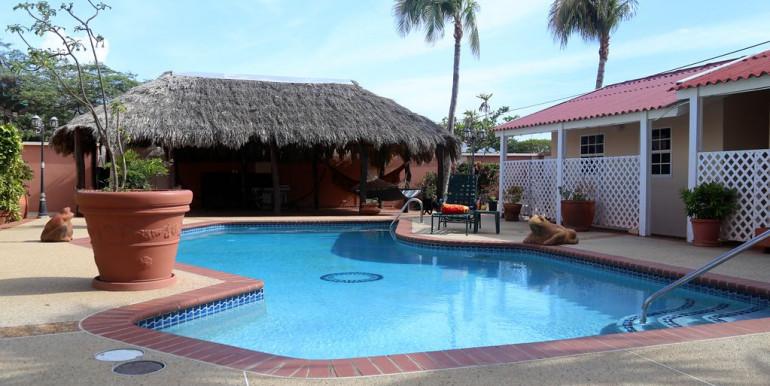 Aruba Wanderlust Pool Apartment #3