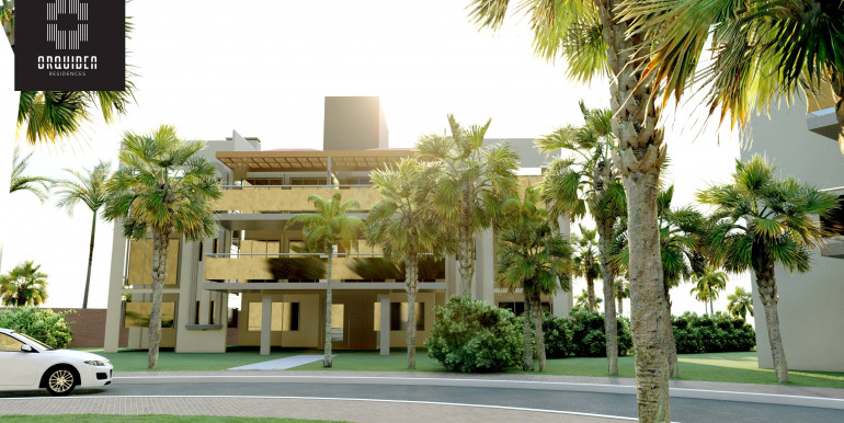 Orquidea residence aruba